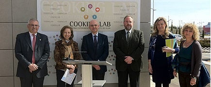 citoliva-opens-olive-oil-cooking-lab-in-jaen