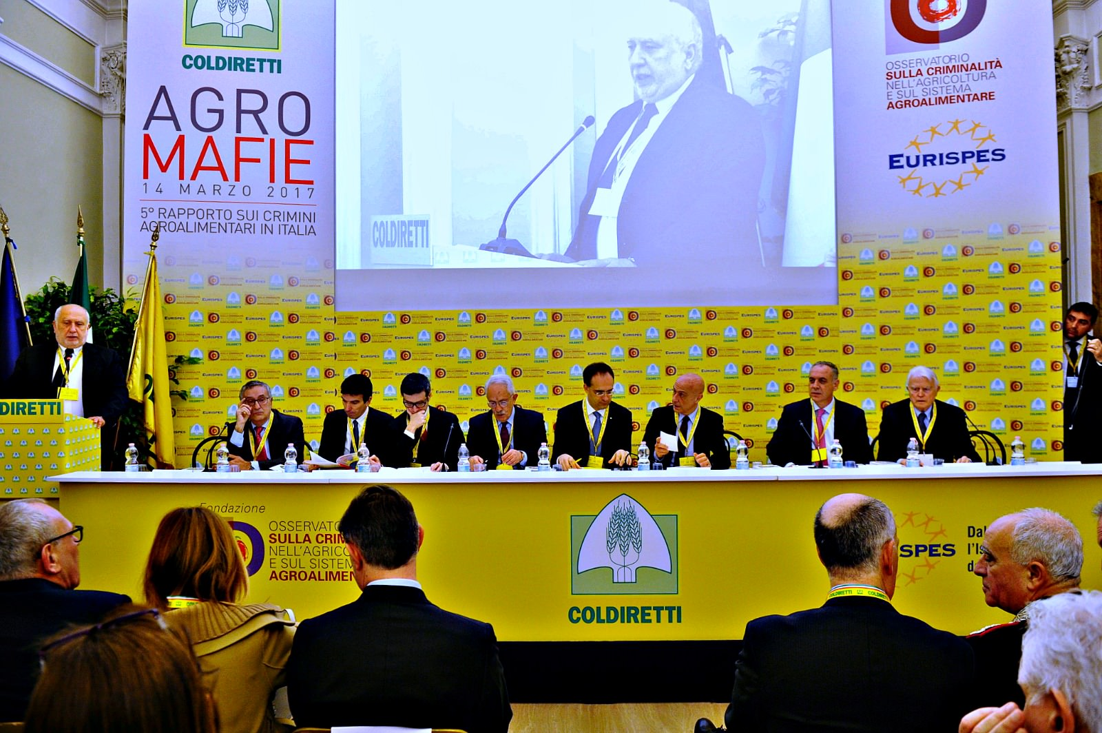 fifth-report-on-agrifood-crimes-in-italy